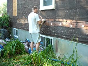 Minneapolis Wall Insulation