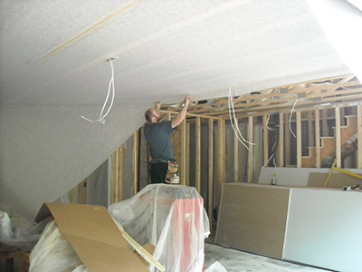Home Insulation Twin Cities