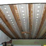 Closed Cell Spray Foam Insulation