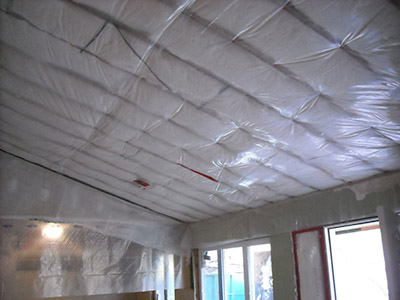Home Insulation St Michael MN