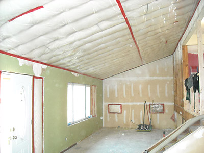 Residential Insulation Contractor