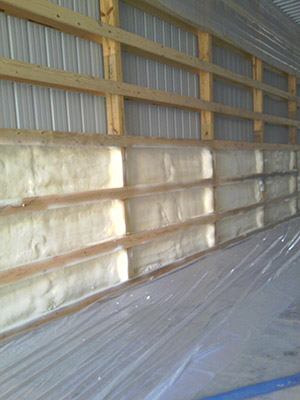 Commercial Insulation Company