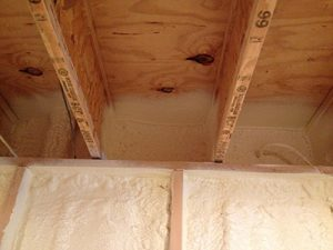 Spray Foam Insulation St Paul MN