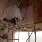 Spray Foam Insulation Twin Cities