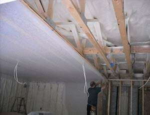 Adding Insulation in St Paul